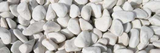 canto rodados blanco macael
