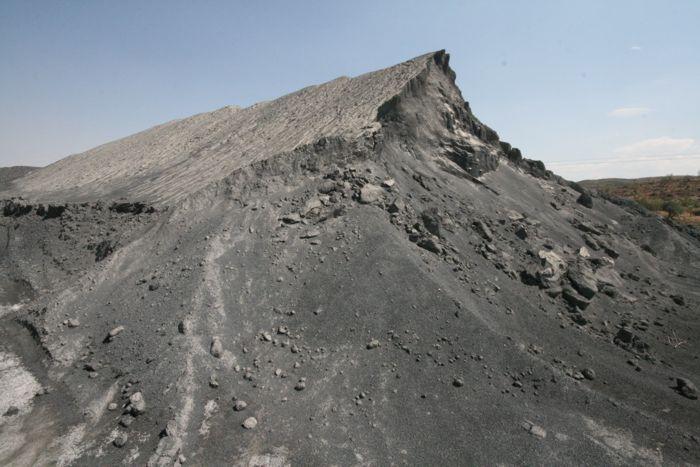 arenas calizas alto grado carbonato calcico