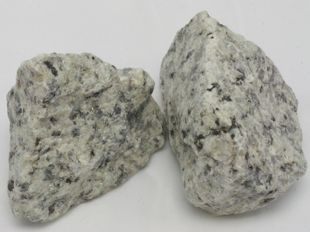 Granit Mercury, Granit gris