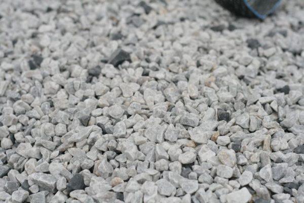 Marmolina gris perla jardin