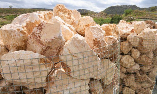 Monolitos Rocas Rocalla Jardin Japones Con Rocas Y Rocallas